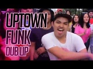Uptown Funk Lip Dub UMN 2015