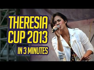 THERESIA CUP 2013 IN 3 MINUTES