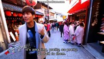 [ENG SUB] SHINee One Fine Day/SHINee Surprise Vacation DVD Making P2/3