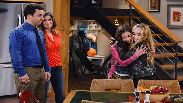 Girl Meets World Season 2 Episode 16 - Girl Meets Cory and Topanga LINKS