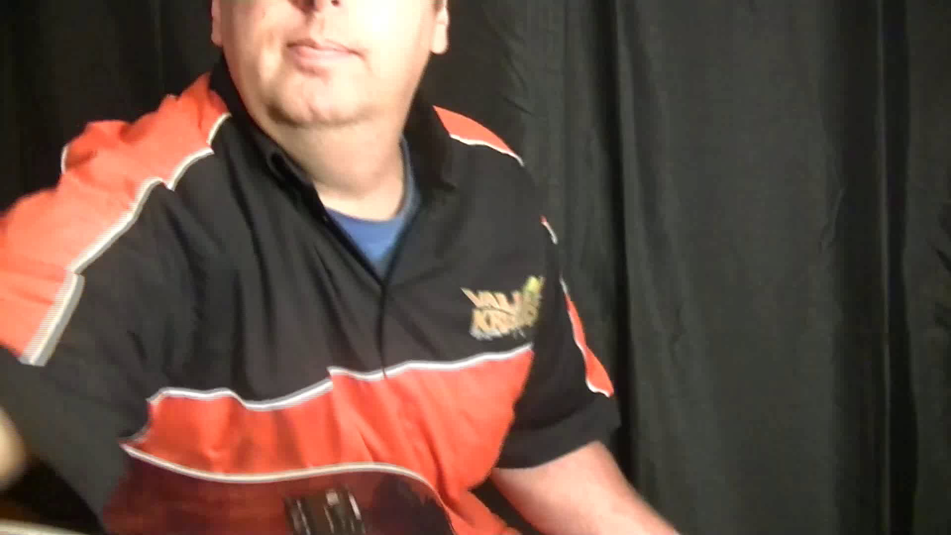 Acoustic Guitar 02