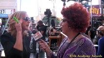 87th Academy Awards behind the scenes  Lara Spencer