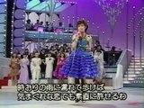 19811231 高田みづえ 涙のジルバ vs 郷ひろみ お嫁サンバ