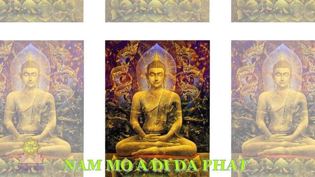 [Mới] Nhạc niệm -Nam Mô A Di Đà Phật- rất hay dài 1 tiếng