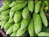 BITTER GOURD KARELA AND CANCER ,HEALTH EDUCATION , INFECTION CONTROL (ICSP) , URDU - HINDI