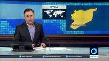 Militants' rocket attack kills 20 in Syria