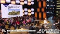 """Robert Ménard répond au """"petit con"""" de Guy Bedos"""