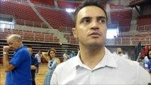 Centro de Formação Olímpica pode receber luta de Popó e jogo com Falcão, diz secretário