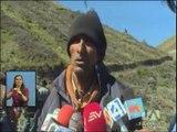 Incendios forestales consumen 600 hectáreas en Chimborazo