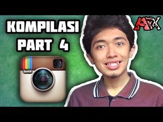 Kompilasi Video Instagram PART 4 - ArmanArX