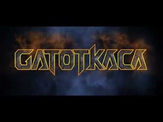 Gatotkaca Official Web Series Trailer