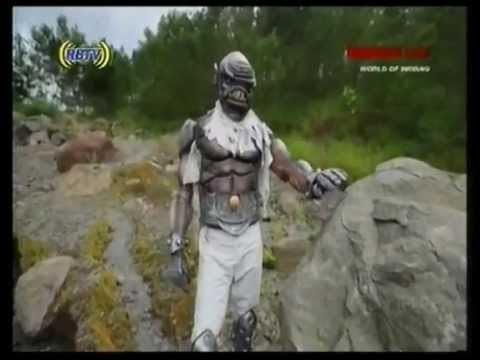 Jtoku in World of Wayang KOMPAS TV part 2 of 3