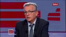 """Pierre Laurent : """"On ne peut pas avoir en permanence des gens qui défendent les intérêts d'un monde financier très fermé"""""""