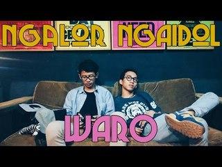 Ngalor Ngaidol Eps. 1 - Waro