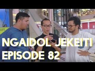 Ngaidol Jekeiti Eps. 82 - K3 Saishuu Bell ga Naru Review Part 2