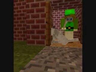 Minecraft Kids Song - Helli