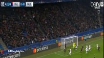 Blaise Matuidi Goal - Basel - PSG 0-1 - Champions League 2016