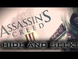 Main Petak Umpet - Assassin Creed 3
