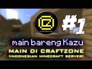 Craftzone - Rumah baru & Teman baru #part 1