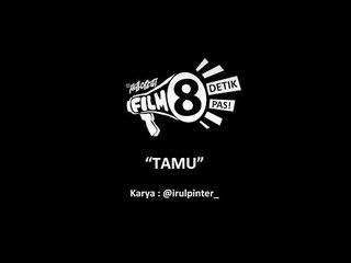 Hellofest 8 detik pas : TAMU