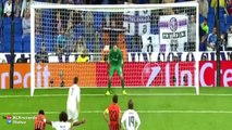 Real Madrid 3 - 0 Shakhtar 2015 - Cristiano Ronaldo Second Goal