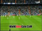 """""""رونالدو""""يتقدم بالهدف الرابع ريال مدريد فى شاختار دونيتسك"""
