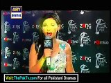 Lux Style Awards 2012 by Ary Digital 6th October 2012 - Part 1