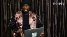 50 Cent on Pornography, Interracial Dating - The People vs 50 Cent