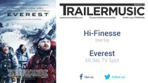 Everest - 60 Sec TV Spot Music (Hi-Finesse - Inertia)