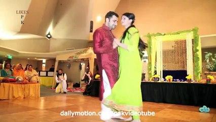 Very Romantic Dance On Sister Wedding