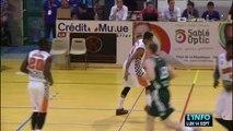 Basket : L'américain Jason Westrol, nouvelle recrue du MSB