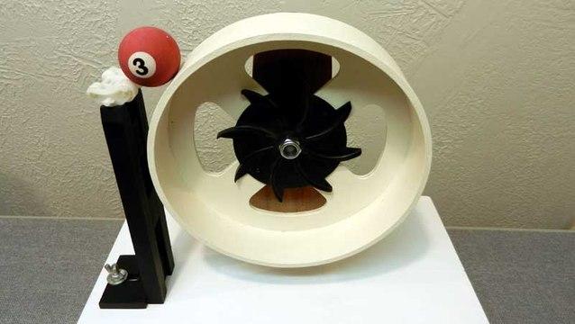 Ball Engine