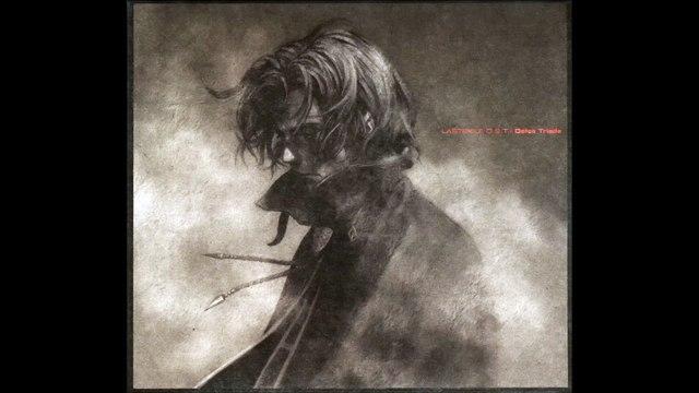 Last exile OST 1 - 13 - Naval Affair