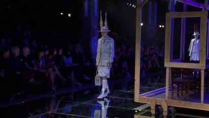 Thom Browne Spring Summer | New York Fashion Week