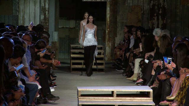 Givenchy | New York Fashion Week SS2016