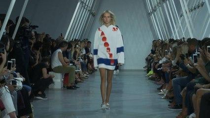 Lacoste Spring Summer | New York Fashion Week
