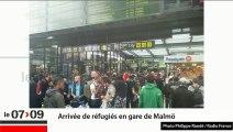 Le Zoom de La Rédaction : En Suède, bienvenue aux réfugiés!