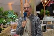 Marché des Vins La Londe Les Maures 2014 - Interview René Darlet - 720p