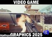 Gaming in 2025 LOL must see this