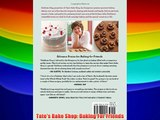 Tate's Bake Shop: Baking For Friends - Download Books Free