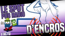 Actu Encros : Recharge Toner, Recharge Encre, Kit Recharge Cartouche d'Encre, Rechargeable : Découvrez le Spot Radio Encros.fr