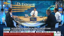 Nicolas Doze: Les Experts (1/2) – 16/09