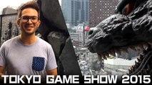 Julien vous fait découvrir la Godzilla Room de Tokyo