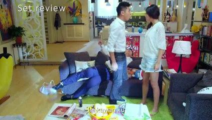 《一屋赞客》第二季 第2集 马来文字幕 · Rainbow Family · pada suku kedua · Ep2