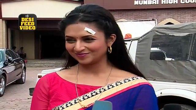 YEH HAI MOHABBATEIN -16th September 2015 Divyanka Tripathi Exclusive Interview
