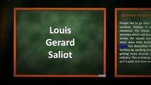 Gerard Saliot   Louis Gerard Saliot   CEO of EAM Gerard Saliot