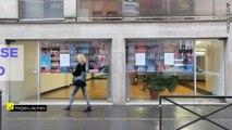 Cours de Danse Dally Daoud à Paris.