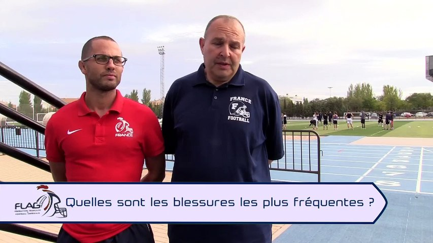CHAMPIONNAT D'EUROPE FLAG 2015 : VIDEO 4