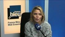 Sylvie Tellier invitée de Daniela Lumbroso - France Bleu Midi Ensemble