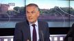 Arnaud Danjean (LR) doute de l'efficacité des frappes contre Daech